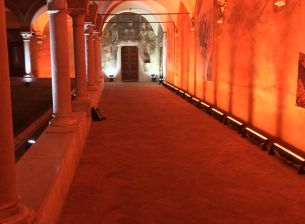 Illuminazione LED, barre e par LED